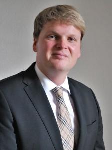 Carsten Mehler Portrait