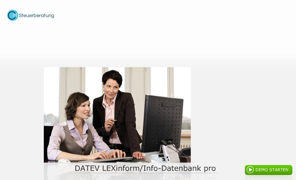 DATEV Info Datenbank pro