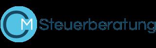 CM Steuerberatung - Logo